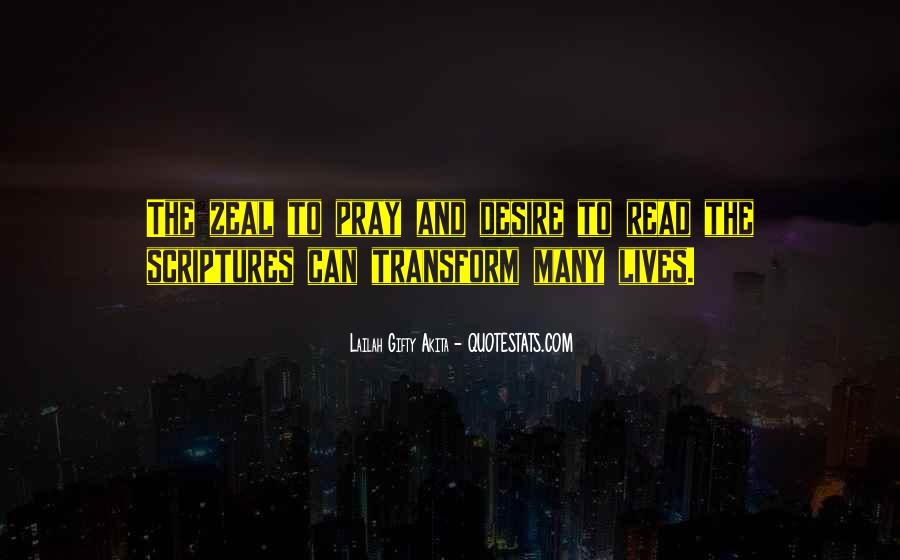Quotes About Reading Scriptures #1554044