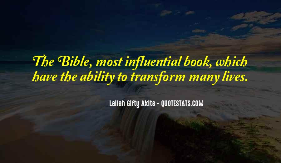 Quotes About Reading Scriptures #1791398