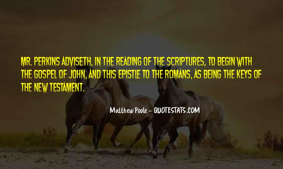 Quotes About Reading Scriptures #230504