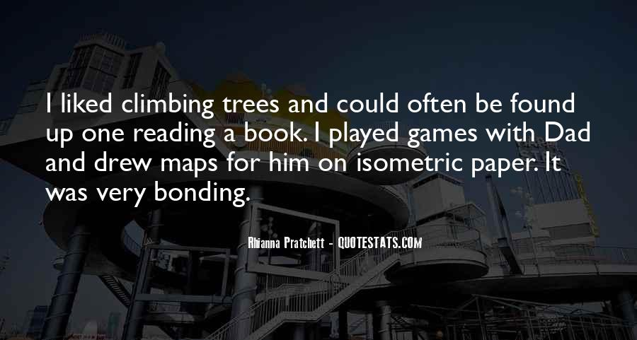 Quotes About Bonding #354867