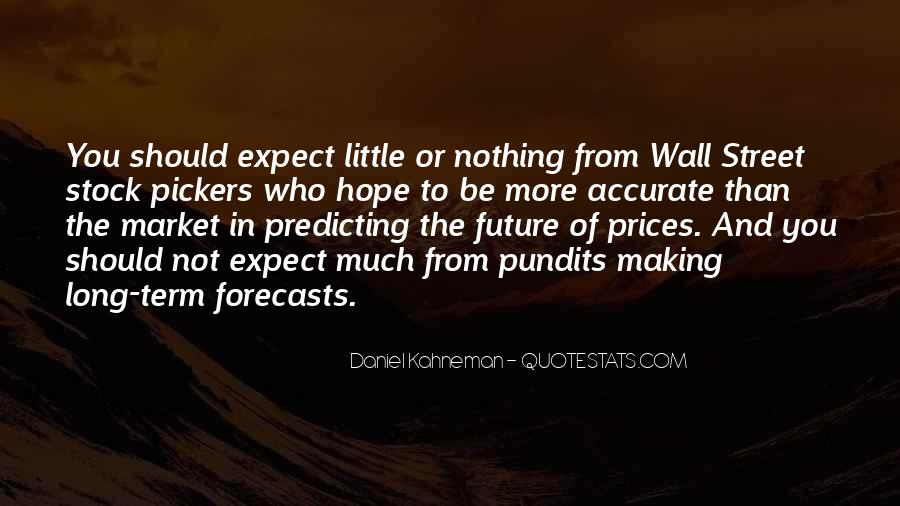 Quotes About Long Term Investing #260415