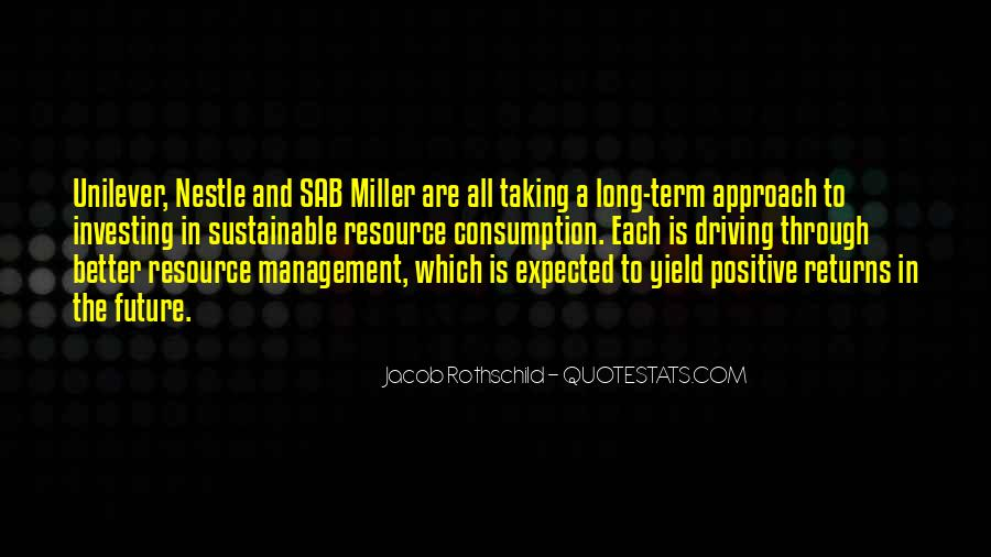 Quotes About Long Term Investing #42172