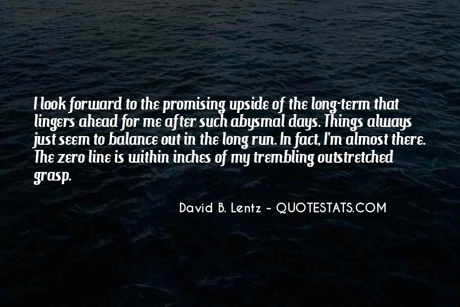 Quotes About Long Term Investing #733169