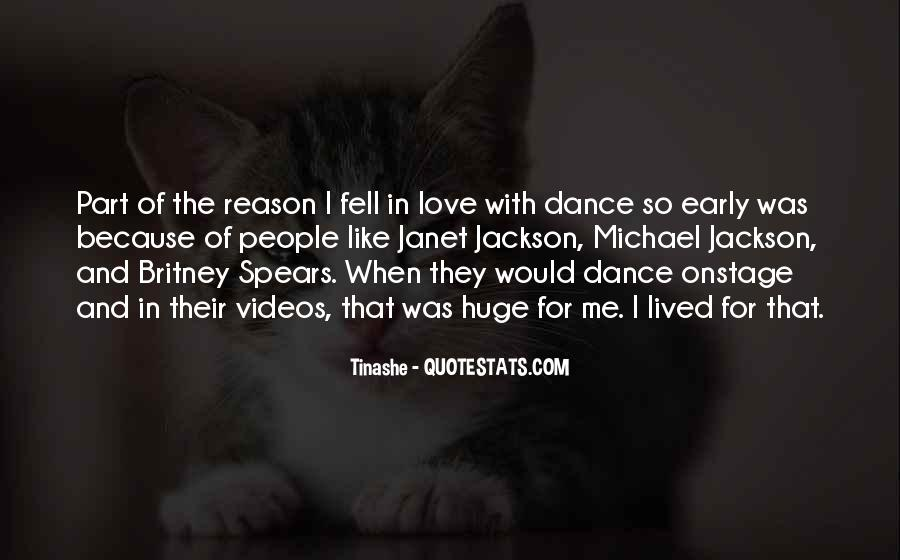 Quotes About Love Videos #1033934