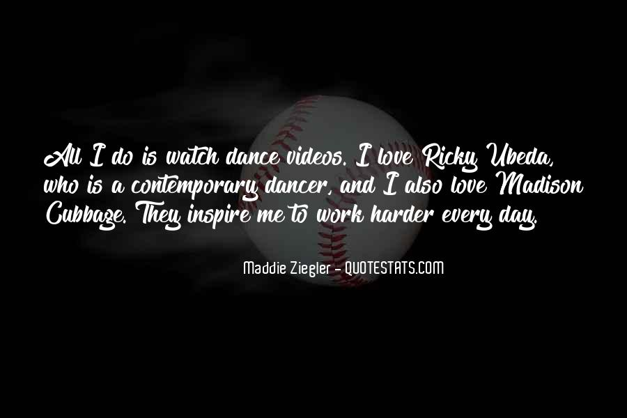 Quotes About Love Videos #1555752