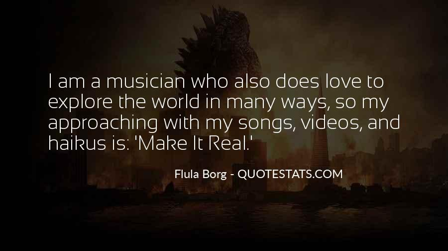 Quotes About Love Videos #739326