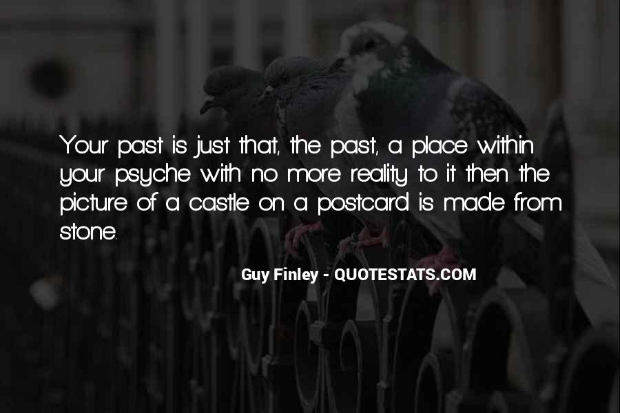 Quotes About Your Psyche #1400659