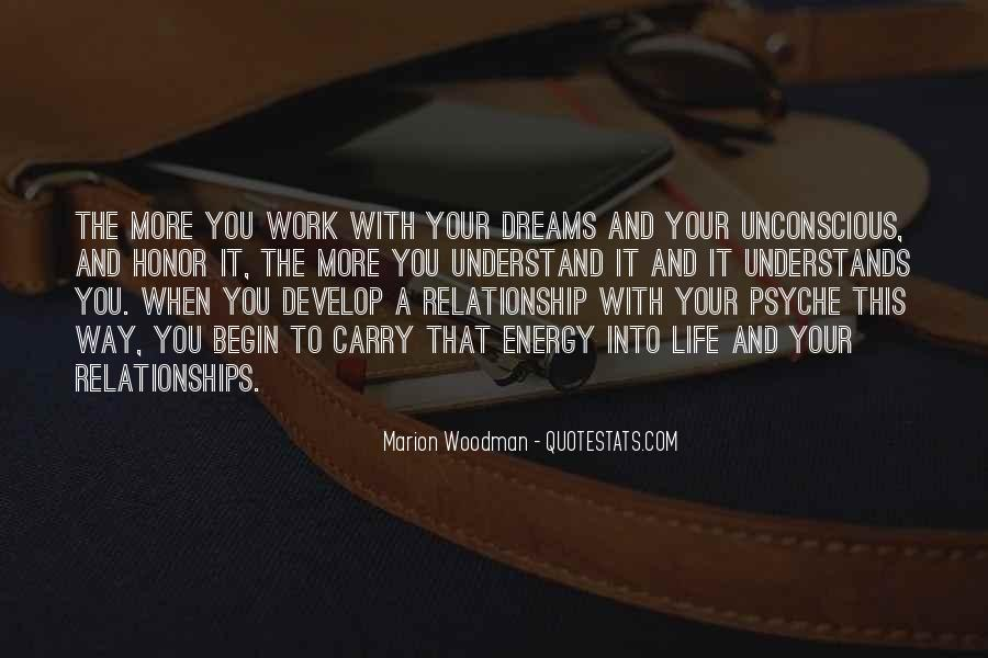Quotes About Your Psyche #142475