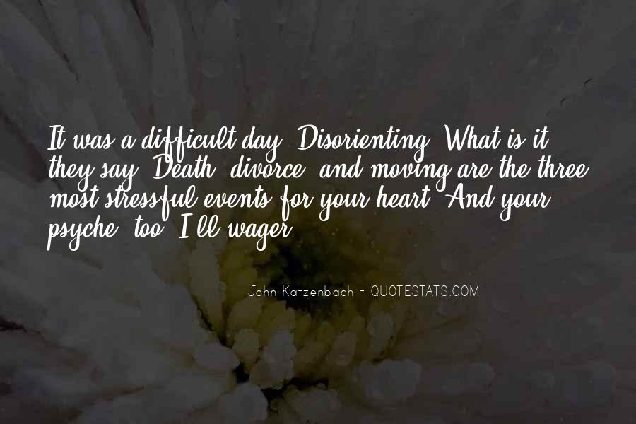 Quotes About Your Psyche #1536343