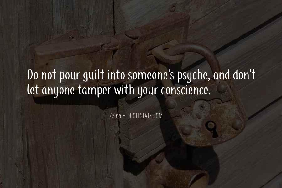 Quotes About Your Psyche #666661
