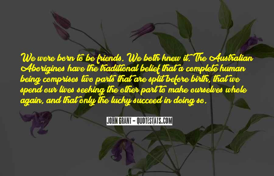 Quotes About Friends That Are In Love #392981