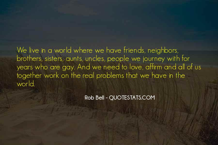 Quotes About Friends That Are In Love #573899