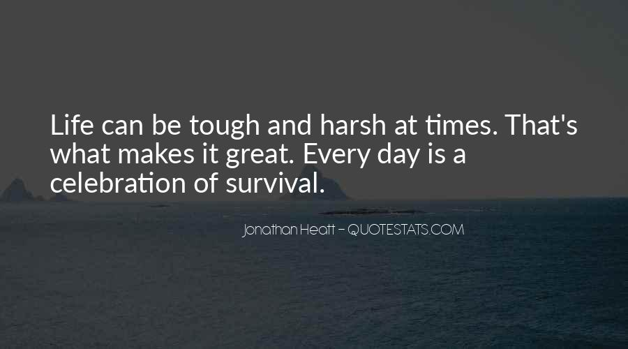 Quotes About Having A Tough Day #298762