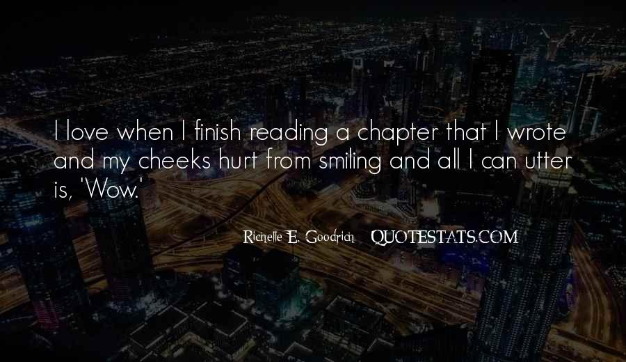 Quotes About Reading From Books #125942