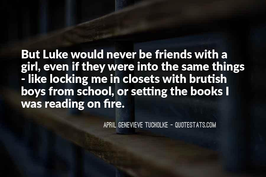 Quotes About Reading From Books #138516
