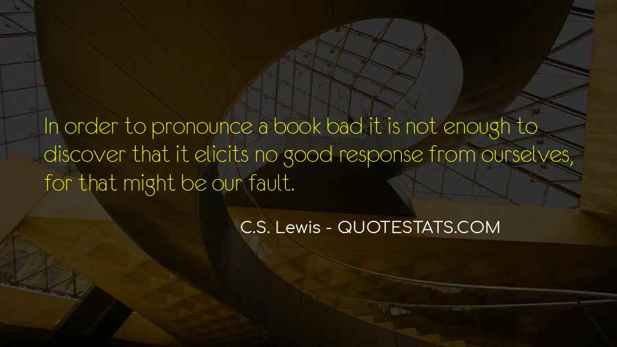 Quotes About Reading From Books #175459