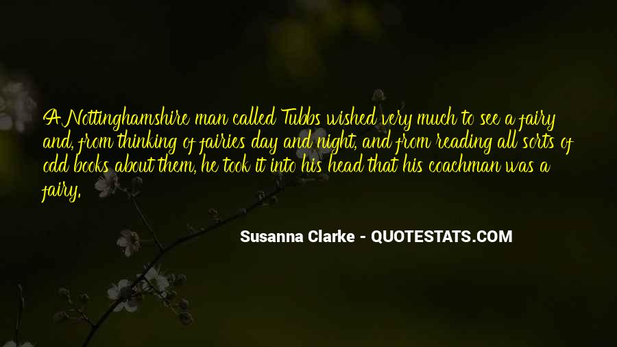 Quotes About Reading From Books #190127