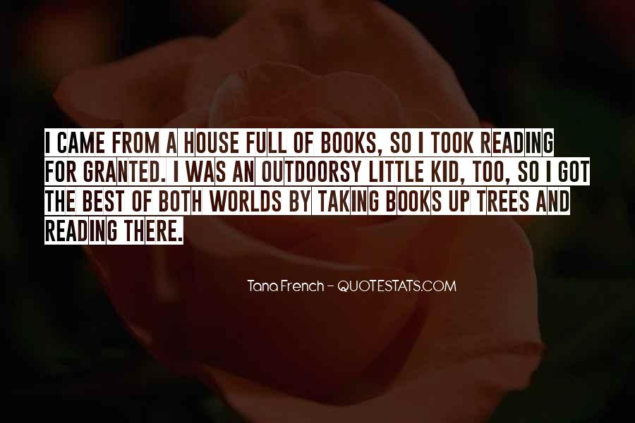 Quotes About Reading From Books #246820