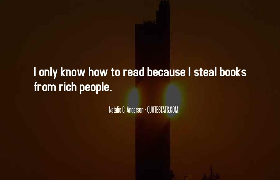 Quotes About Reading From Books #379402