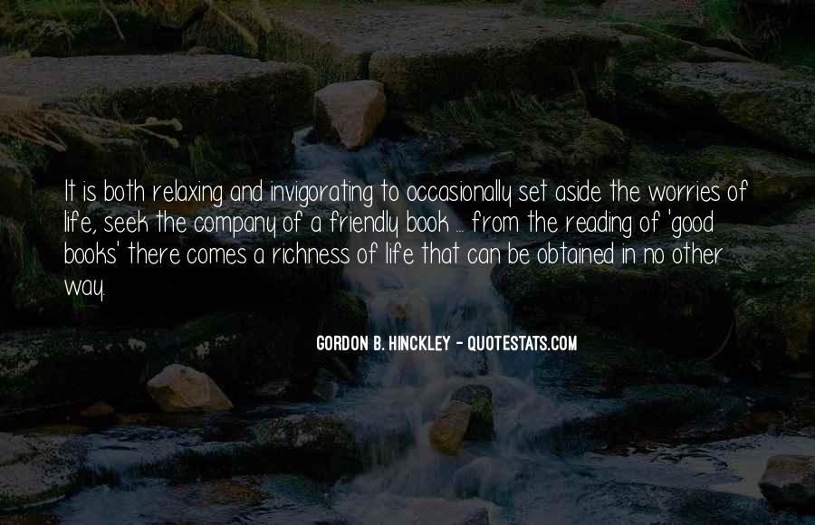 Quotes About Reading From Books #399106