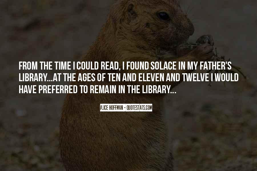 Quotes About Reading From Books #580182