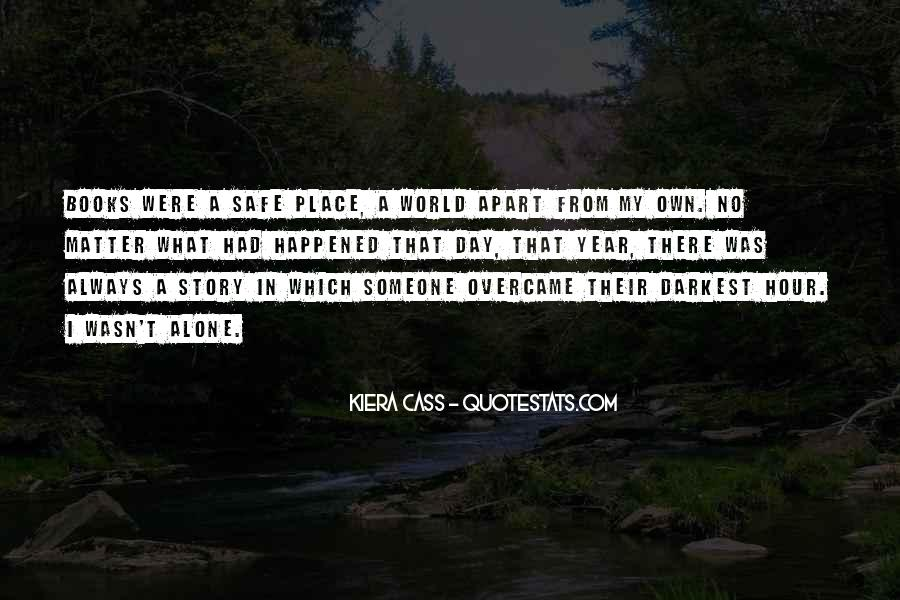 Quotes About Reading From Books #649782