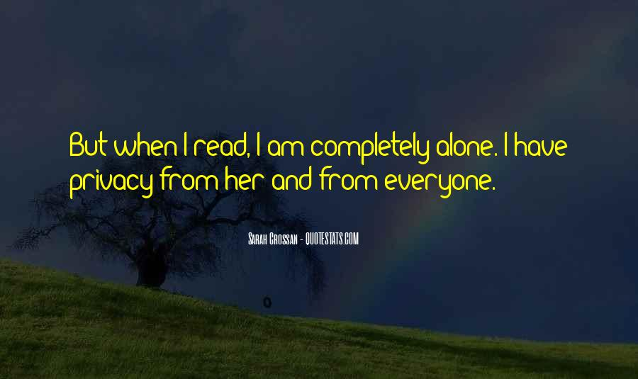 Quotes About Reading From Books #672329