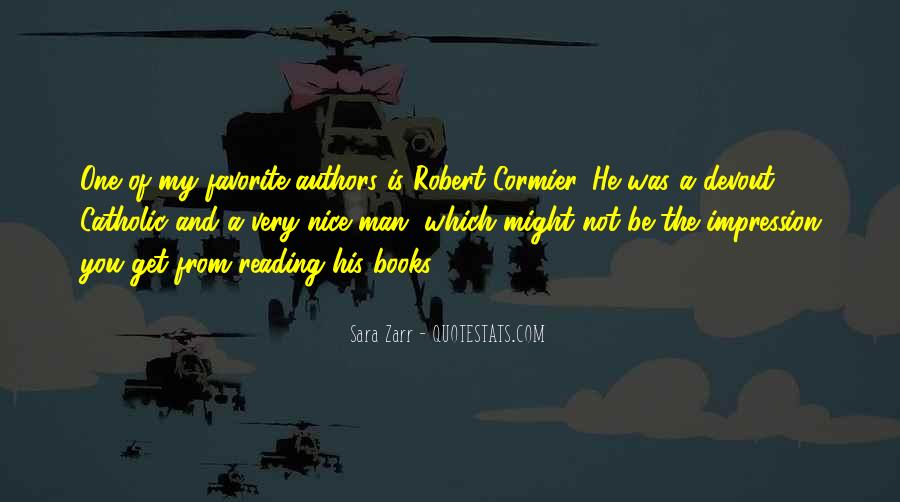 Quotes About Reading From Books #688409