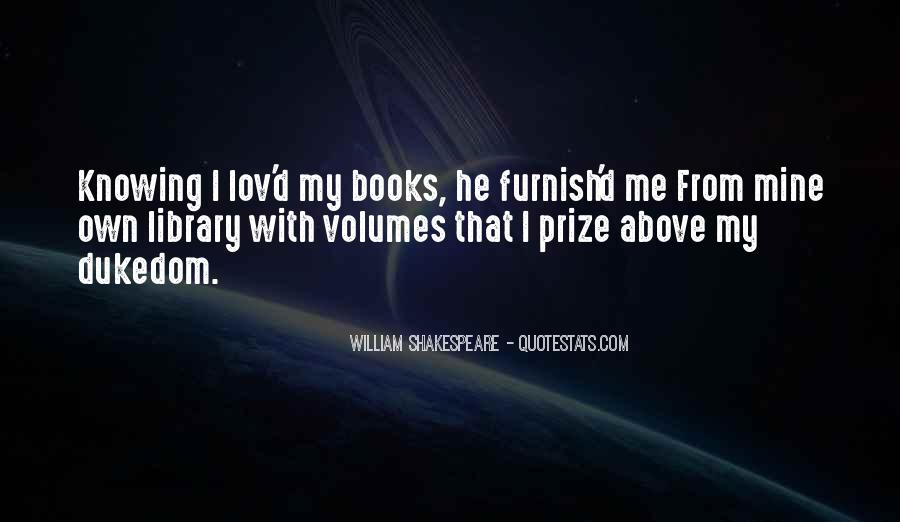 Quotes About Reading From Books #689294