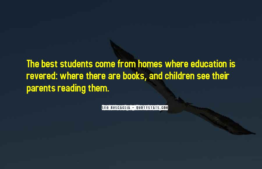 Quotes About Reading From Books #693207