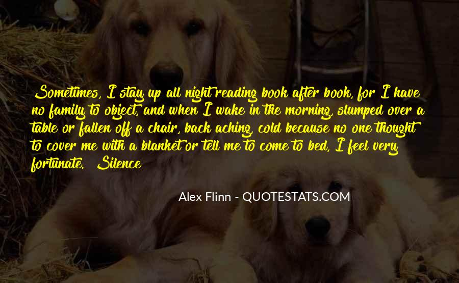 Quotes About Book Night #186893