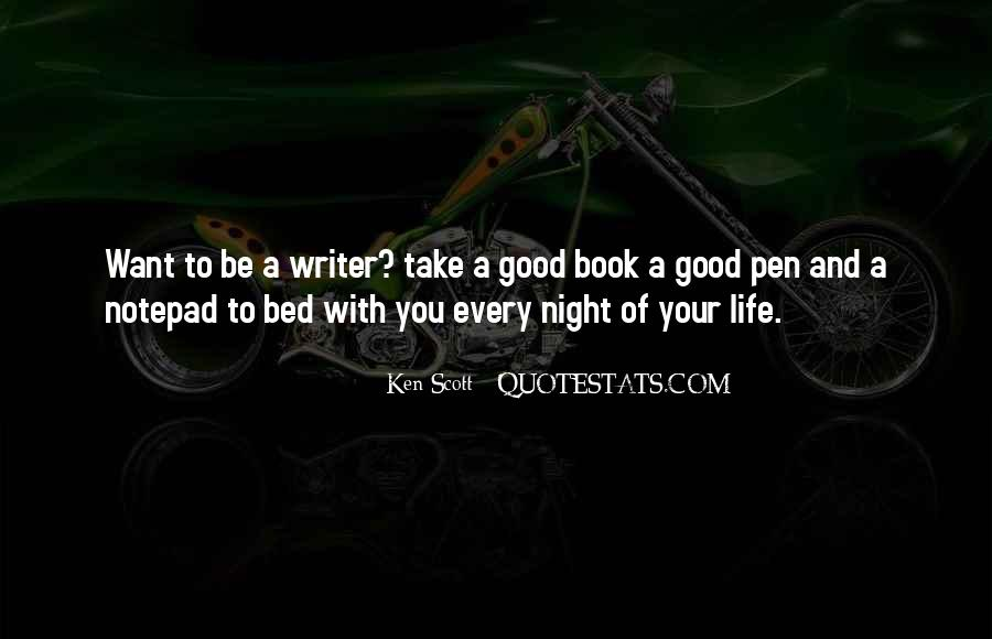 Quotes About Book Night #236030