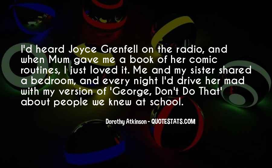 Quotes About Book Night #313028