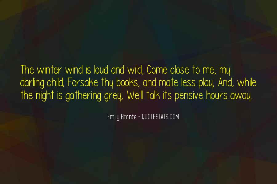 Quotes About Book Night #318381