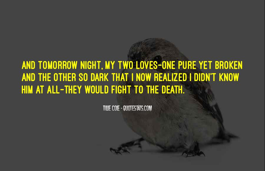 Quotes About Book Night #371349