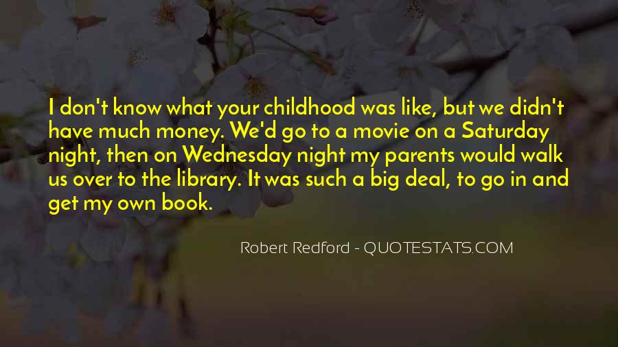 Quotes About Book Night #378239