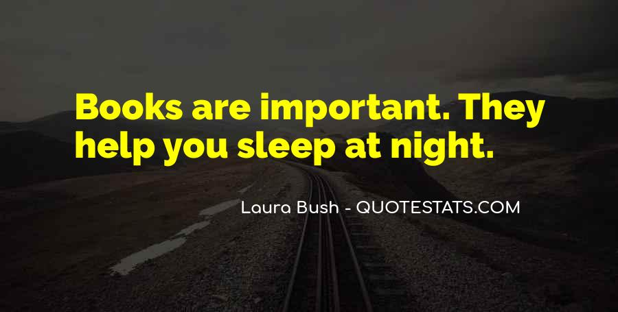 Quotes About Book Night #383491