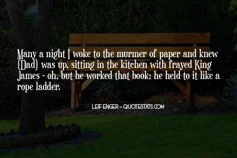 Quotes About Book Night #387202