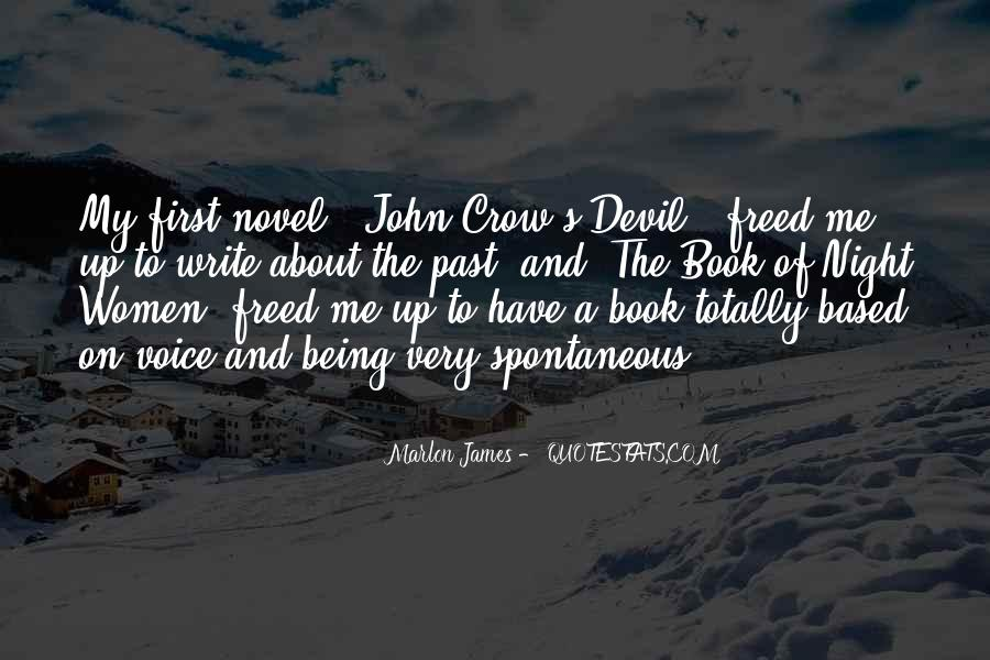 Quotes About Book Night #437292