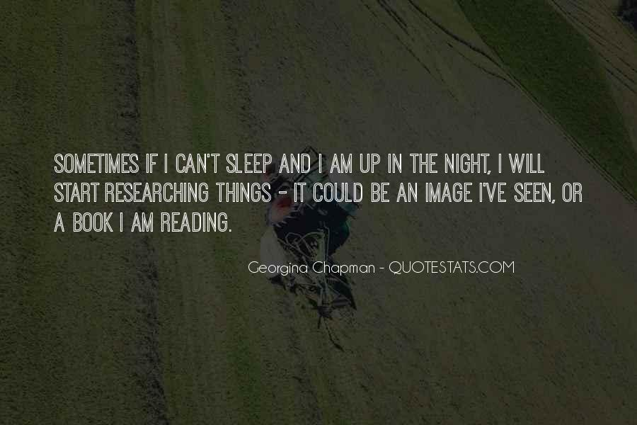 Quotes About Book Night #484808