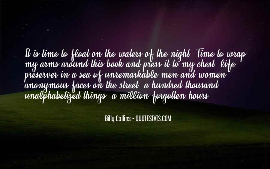 Quotes About Book Night #520110