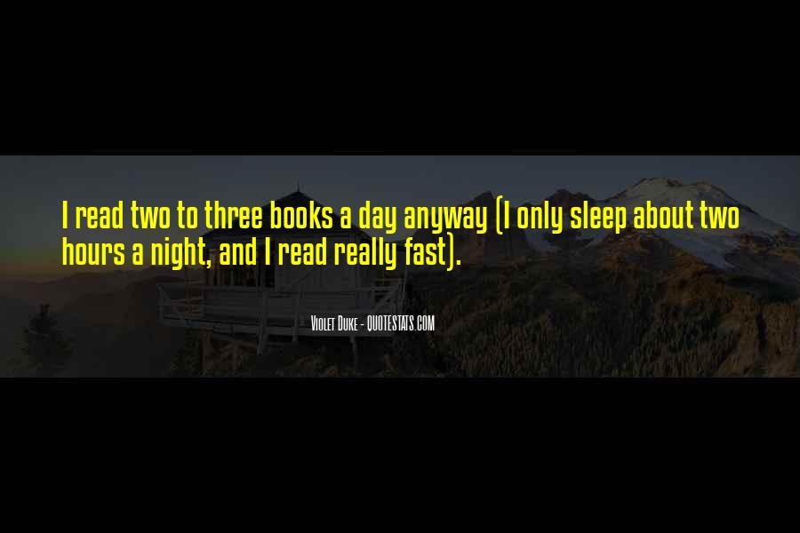 Quotes About Book Night #527145