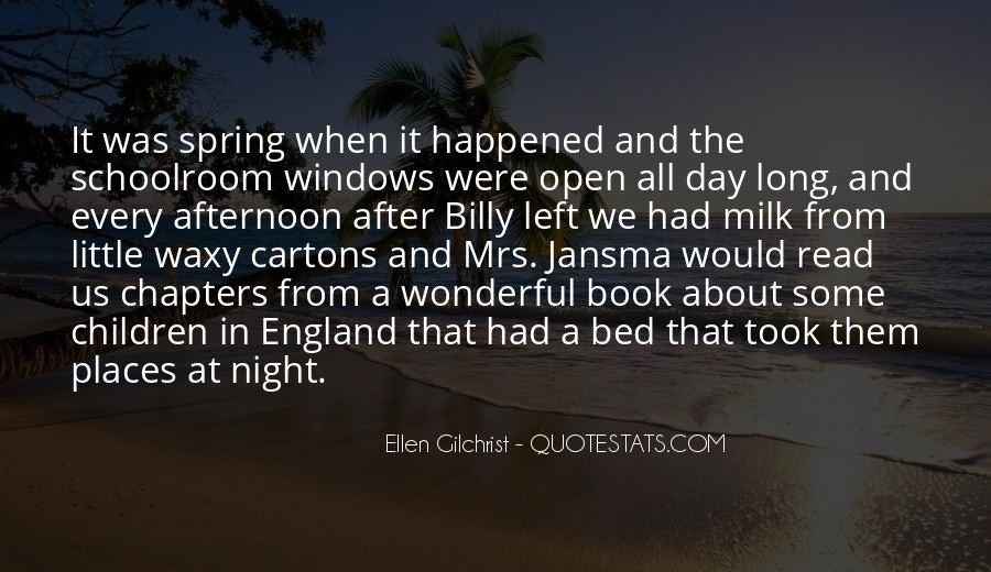 Quotes About Book Night #540874