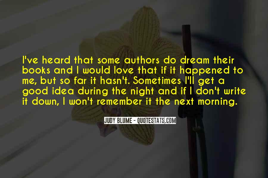 Quotes About Book Night #649671