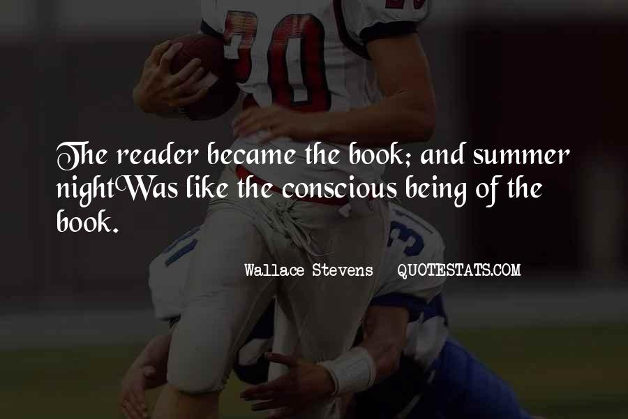 Quotes About Book Night #724202