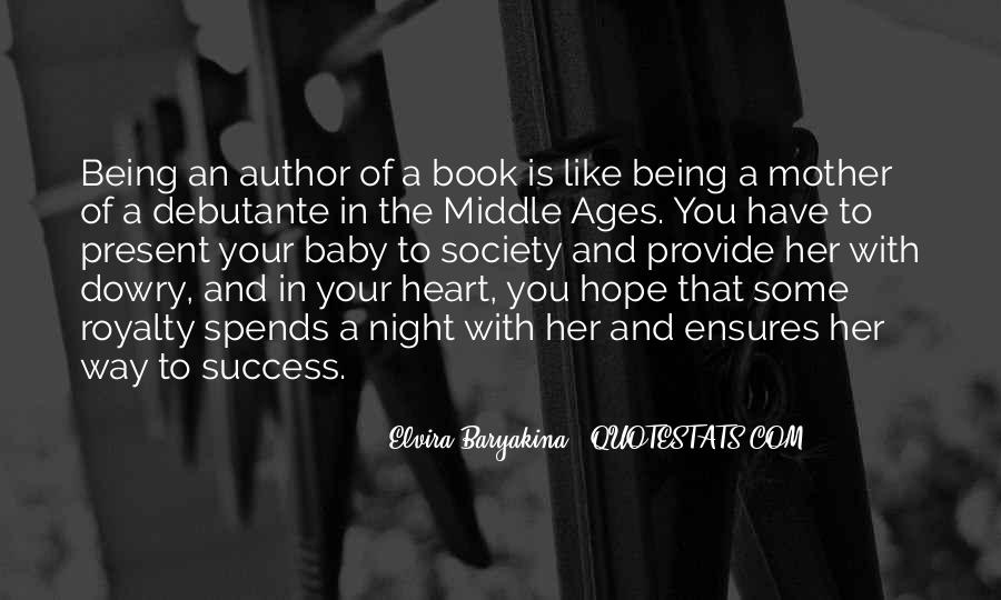 Quotes About Book Night #733336
