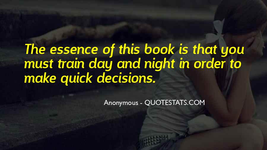 Quotes About Book Night #804355