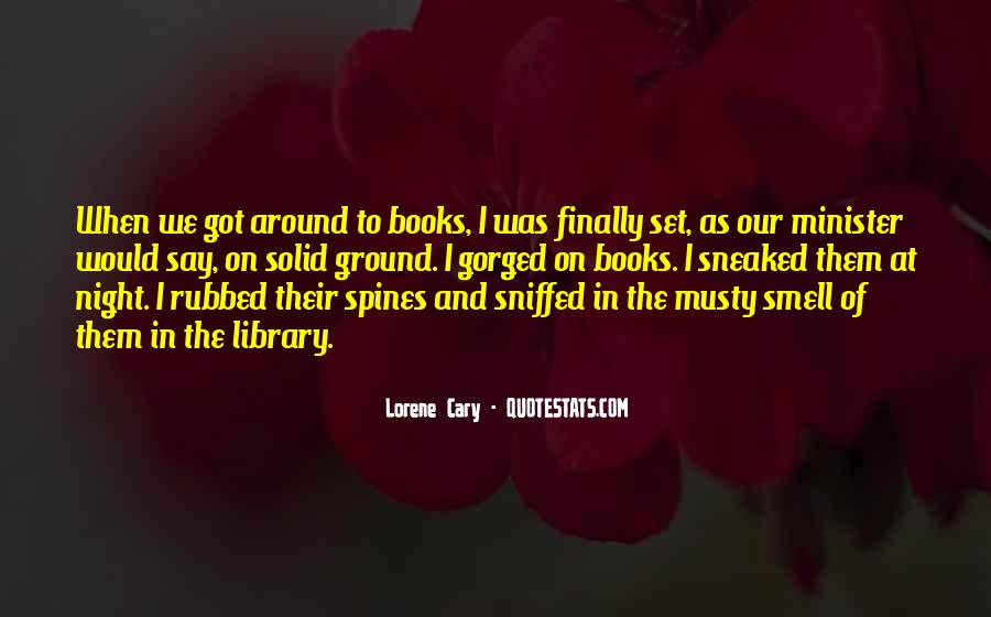 Quotes About Book Night #845393