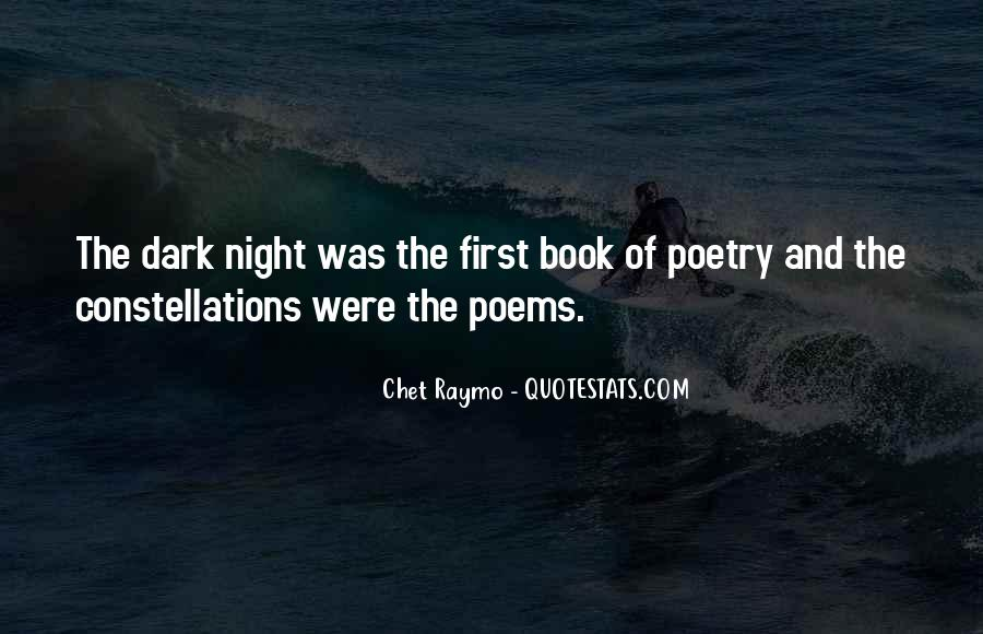 Quotes About Book Night #87198