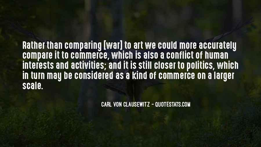 Quotes About Comparing To Ex #117583